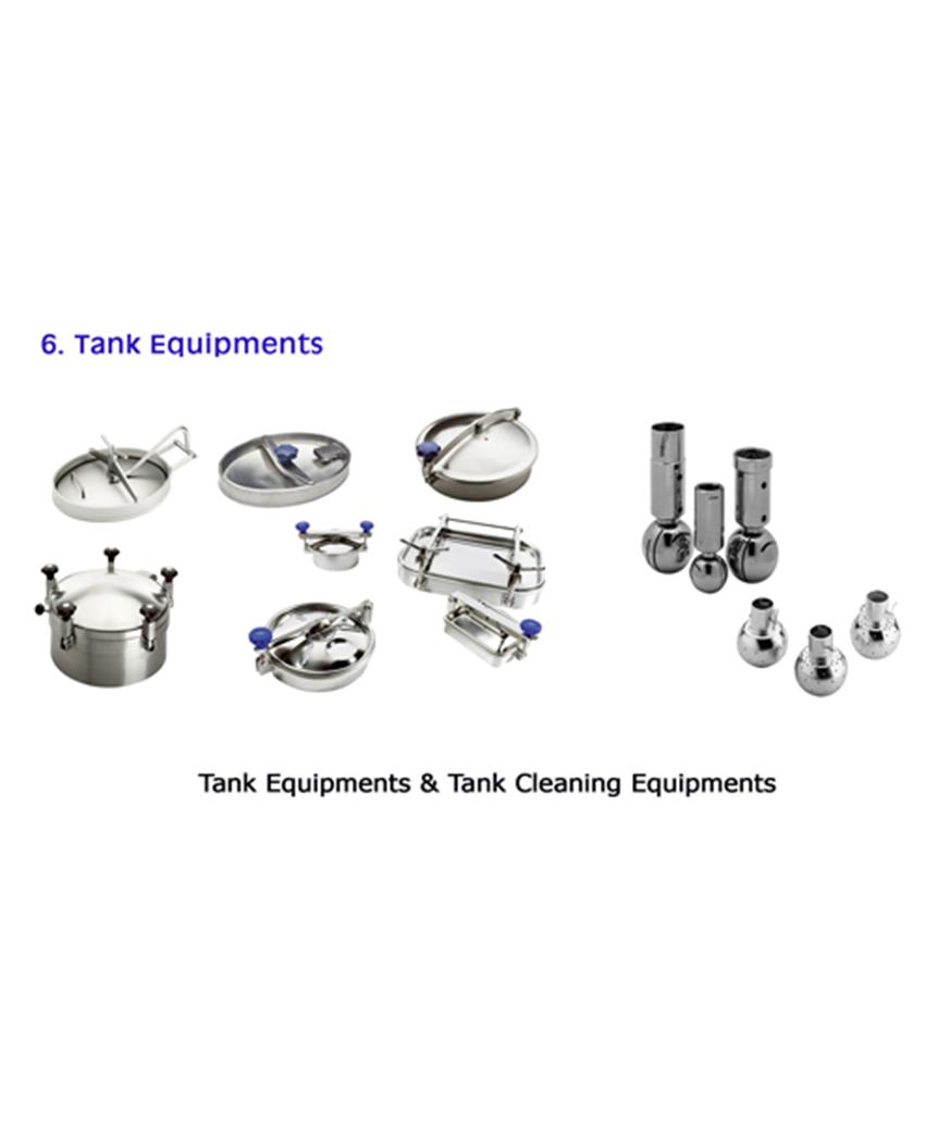 Tank Equipments